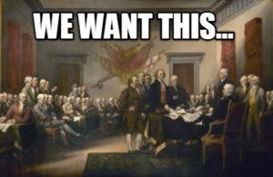 1789 US Constitution