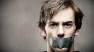 Free Speech Suppression
