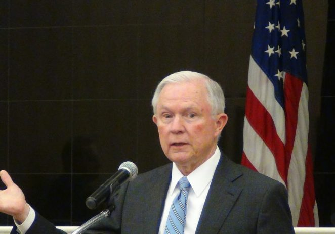 Jeff Sessions Confirmed US Attorney General