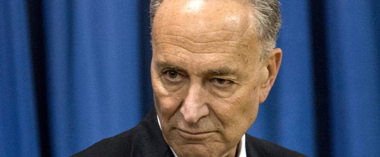 Chuck Schumer Exposed: Why He Assaults Non-Globalists