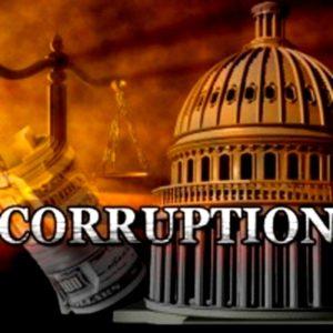Corrupt Government