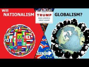 Trump & Brexit thwart globalism