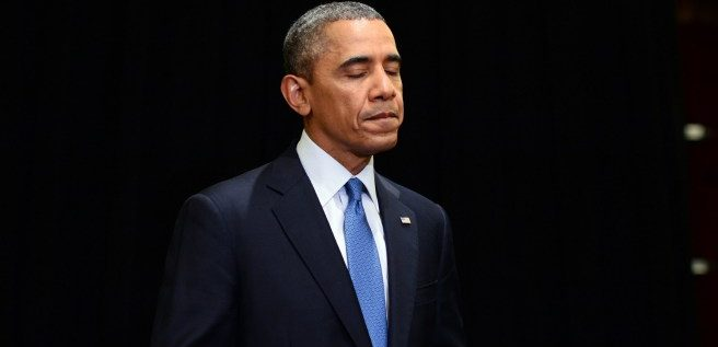 Obama Thinks He's President; Orders Violent Coup; Dems Push Back