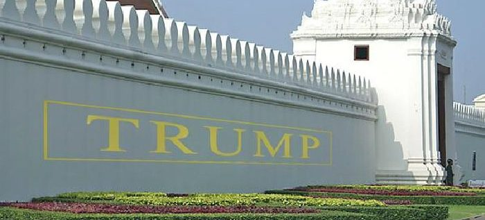 Trump's Wall: $21.6 Billion Vs Illegal Aliens $148.3 Billion Annually—Do The Math