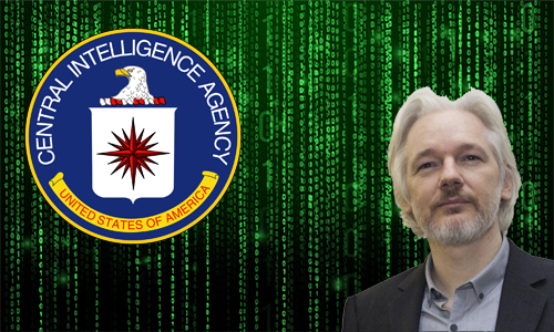 WikiLeaks Vault 7: CIA Hacking Tools Revealed