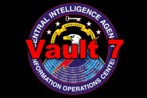 WikiLeaks CIA Vault 7