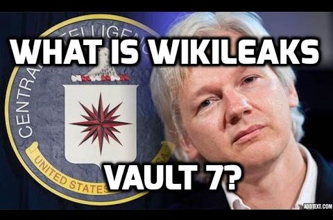 Analysis of Vault 7, CIA Hacking, FAQ P4