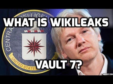 Analysis of Vault 7, CIA Hacking, FAQ P4
