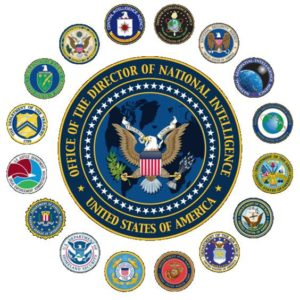DNI Agency Emblems