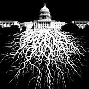 Deep State - Deep Roots