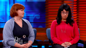 Michelle Stevens and Kendall on Dr Phil