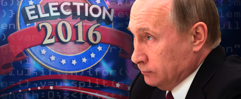 Russian Election Interference is Insanity and Sedition!