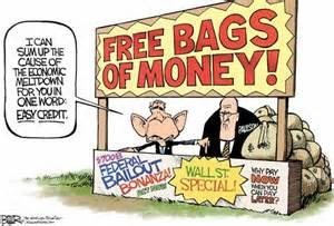 TARP - Free Money
