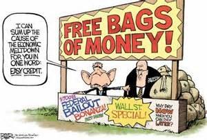TARP - Free Money