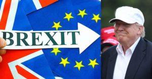 Brexit & Donald Trump