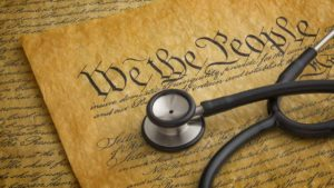 Government Healthcare Unconstitutional