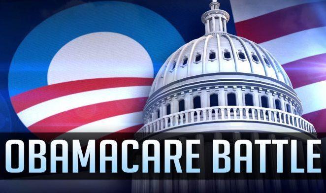 Obamacare Repeal Fails: Exposes Fraudulent Republicans