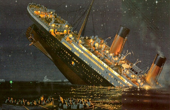 The Denial of Islam is Our Titanic