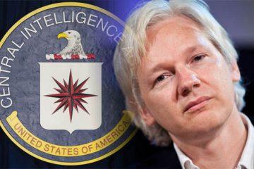WikiLeaks Releases 'Weeping Angel' as US Releases 'Arrest Warrant'
