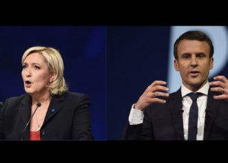 France Election: Fake Polls, Fake News and Fraud