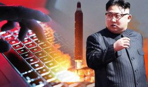 NK Missile Sabotage