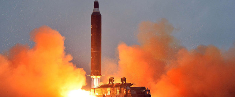 North Korea Successful Missile Launch Only Part of The Story