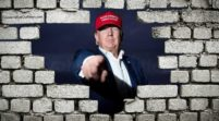 Did Congress Just Punch a Hole in Trump's Wall?
