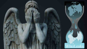 Wikileaks Vault 7 Weeping Angel