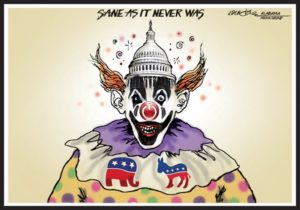 Congressional Clowns