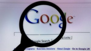 Investigate Google