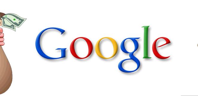 Shame on You Google!