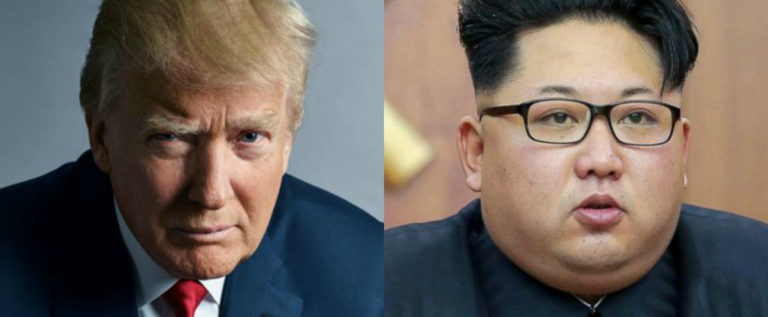Kim Jong-un Blinks; Nuclear Threat De-Escalates; Trump Victory!