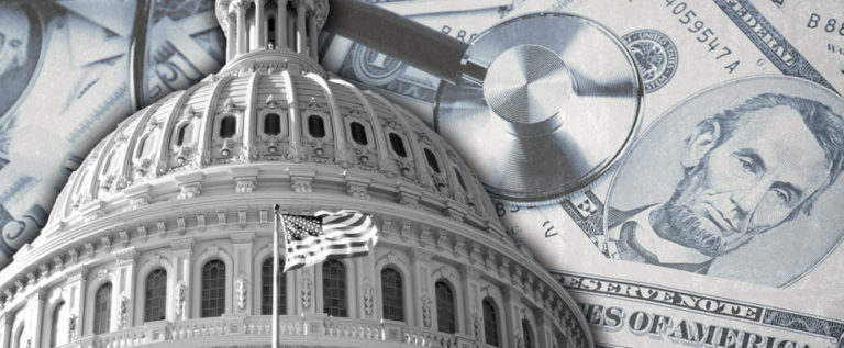 House Passes Budget & RINOcare Replacement