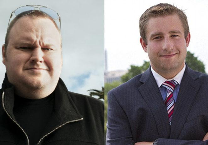 DNC Unhinged: Kim Dotcom Has Proof Seth Rich is Leaker