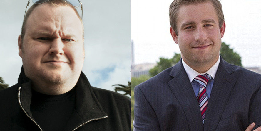 DNC Unhinged: Kim Dotcom Has Proof Seth Rich is Leaker