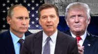 Comey Kept the Russian 'Illusion of Collusion' Alive for Democrats and Media