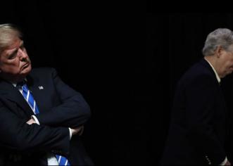 Establishment Republicans Betray America … Again!