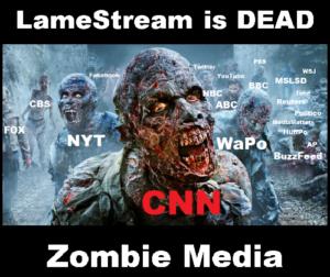 Zombie Media