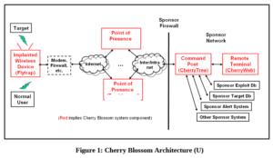CIA V7 CherryBlossom