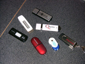 Thumbdrives