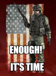 Militia-Its Time