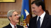 Mueller Offers Pal Comey Full Immunity!
