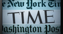More Fake News and Sedition by NYT and Get Trump Media