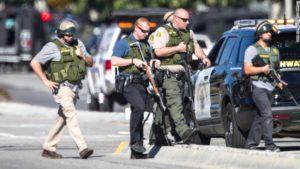 San Bernardino Terrorism