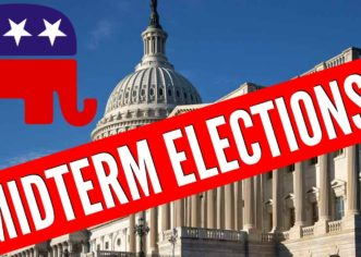 2018 Mid-Term Elections: Must Prepare Now if We Want to Drain the Congressional Swamp