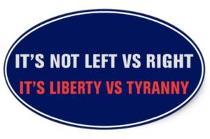 LibertyVTyranny