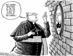 Pedophile Vatican