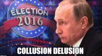 Delusional Democrat Message Makeover as Dead as Russia Collusion