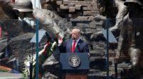 Historical Krasinski Square Speech By President Trump