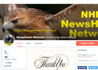 Newshawk Network Launches Video Channels